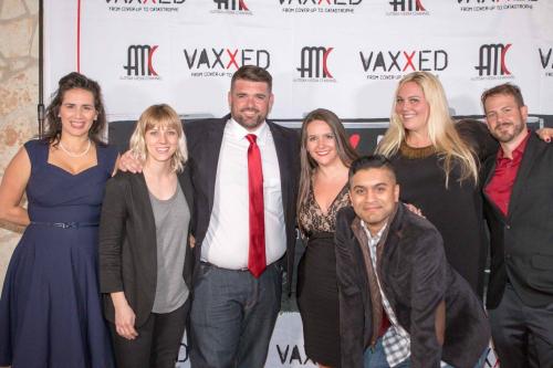 Vaxxed HE2