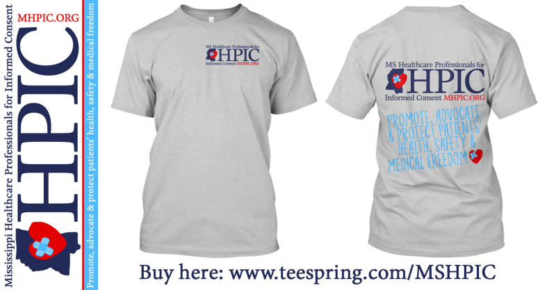 Mhpic tee promotion