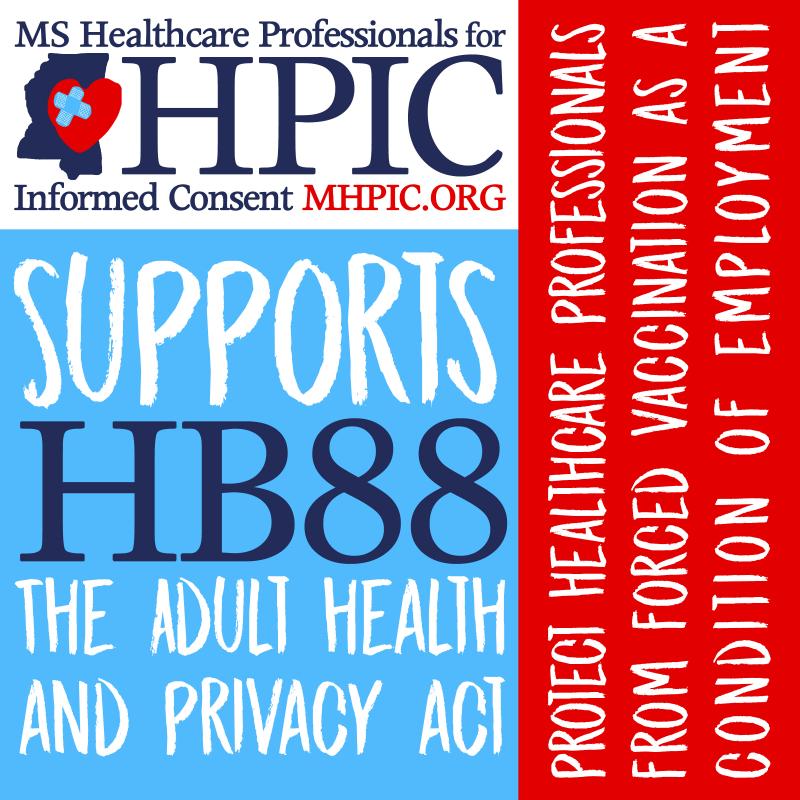 HB88 graphic